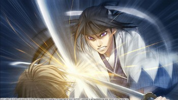 Screenshot7 - Hakuoki: Kyoto Winds Deluxe Pack