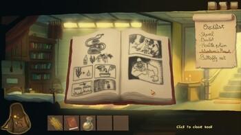 Screenshot6 - tiny & Tall: Gleipnir
