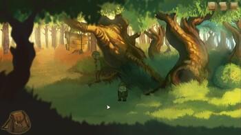 Screenshot7 - tiny & Tall: Gleipnir