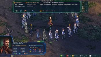 Screenshot9 - Fell Seal: Arbiter's Mark