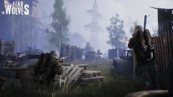 Screenshot5 - Fear The Wolves