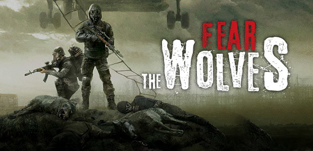 Fear The Wolves - Cover / Packshot
