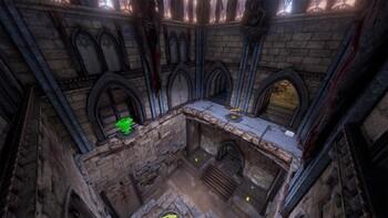 Screenshot4 - Quake Champions - Champions Pack