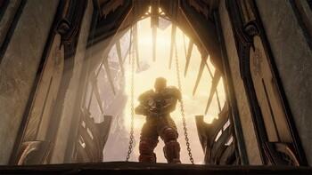 Screenshot2 - Quake Champions - Champions Pack