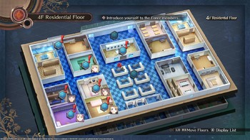 Screenshot4 - Dark Rose Valkyrie