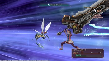 Screenshot7 - Dark Rose Valkyrie