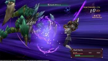Screenshot6 - Dark Rose Valkyrie - Deluxe Pack