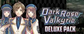 Dark Rose Valkyrie - Deluxe Pack