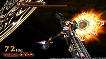 Screenshot7 - Fairy Fencer F