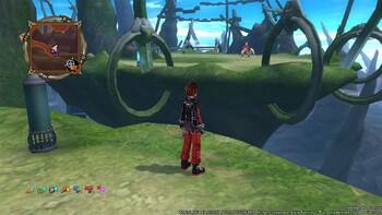 Screenshot9 - Fairy Fencer F