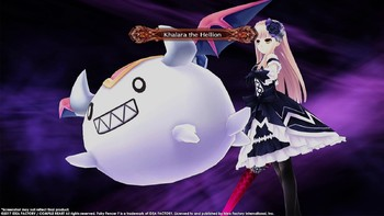 Screenshot6 - Fairy Fencer F Advent Dark Force