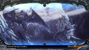 Screenshot10 - Fairy Fencer F Advent Dark Force