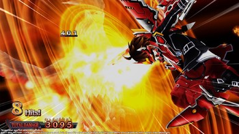 Screenshot1 - Fairy Fencer F ADF Deluxe Pack