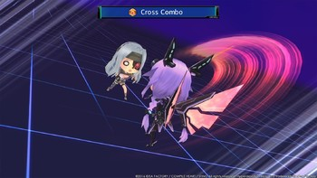 Screenshot6 - Hyperdevotion Noire: Goddess Black Heart (Neptunia)