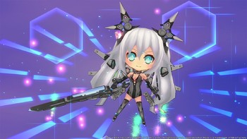 Screenshot7 - Hyperdevotion Noire: Goddess Black Heart (Neptunia)