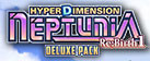 Hyperdimension Neptunia Re;Birth1 Deluxe Pack