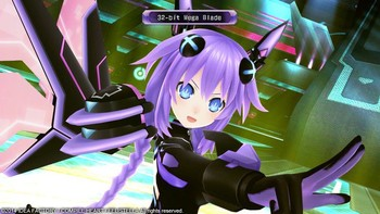 Screenshot7 - Hyperdimension Neptunia Re;Birth1 Deluxe Pack