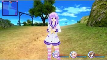 Screenshot9 - Hyperdimension Neptunia Re;Birth2 Deluxe Pack