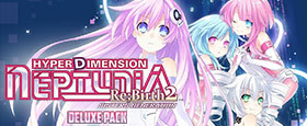 Hyperdimension Neptunia Re;Birth2 Deluxe Pack
