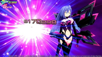 Screenshot6 - Hyperdimension Neptunia Re;Birth3 V Generation