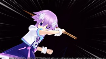 Screenshot8 - Hyperdimension Neptunia Re;Birth3 V Generation Deluxe Pack