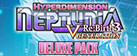 Hyperdimension Neptunia Re;Birth3 V Generation Deluxe Pack