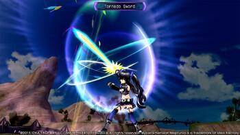 Screenshot4 - Hyperdimension Neptunia Re;Birth3 V Generation Deluxe Pack