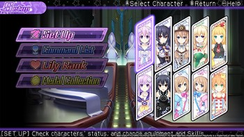 Screenshot10 - Hyperdimension Neptunia U: Action Unleashed