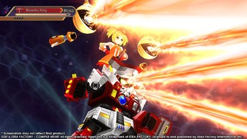 Screenshot3 - Megadimension Neptunia VII