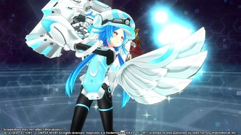 Screenshot7 - Megadimension Neptunia VII