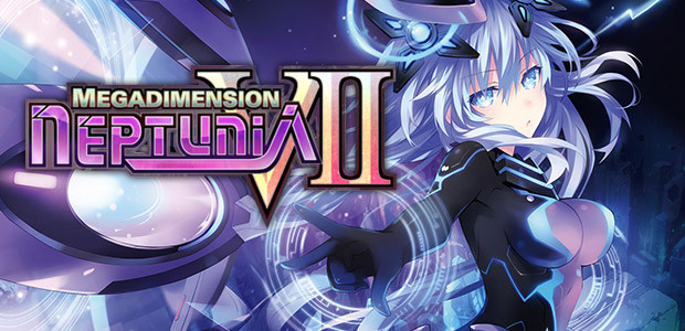 Megadimension Neptunia VII - Cover / Packshot