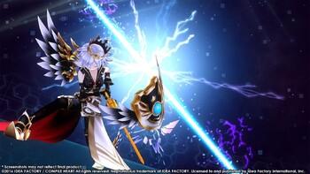 Screenshot6 - Megadimension Neptunia VII