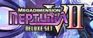 Megadimension Neptunia VII Digital Deluxe Set