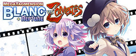 MegaTagmension Blanc + Neptune VS Zombies (Neptunia)