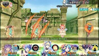 Screenshot6 - Moero Chronicle - Deluxe Pack