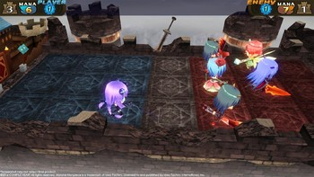 Screenshot8 - Monster Monpiece