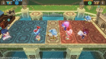 Screenshot2 - Monster Monpiece - Deluxe Pack