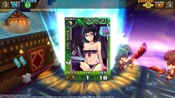 Screenshot9 - Monster Monpiece - Deluxe Pack