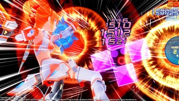 Screenshot6 - Superdimension Neptune VS Sega Hard Girls