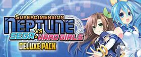 Superdimension Neptune VS Sega Hard Girls - Deluxe Pack