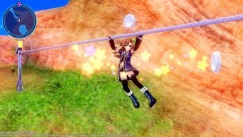 Screenshot8 - Superdimension Neptune VS Sega Hard Girls - Deluxe Pack