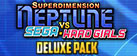 Superdimension Neptune VS Sega Hard Girls - Deluxe Pack