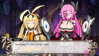 Screenshot1 - Trillion: God of Destruction