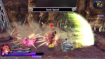 Screenshot10 - Trillion: God of Destruction - Deluxe Pack