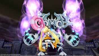 Screenshot7 - Trillion: God of Destruction - Deluxe Pack