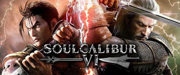 Soulcalibur 6 - Recevez votre clé dès maintenant !