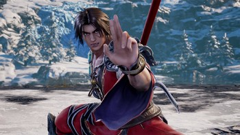 Screenshot6 - SOULCALIBUR VI