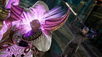 Screenshot9 - SOULCALIBUR VI