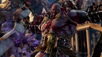 Screenshot4 - SOULCALIBUR VI