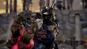 Screenshot8 - SOULCALIBUR VI
